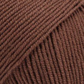 DROPS Baby Merino Choklad Uni Colour 52