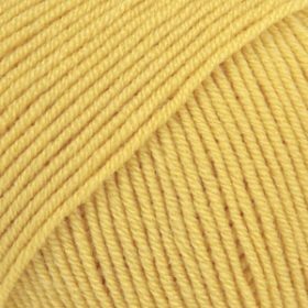 DROPS Baby Merino Citron Uni Colour 45