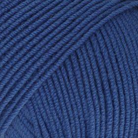 DROPS Baby Merino Elektriskt Blå Uni Colour 33