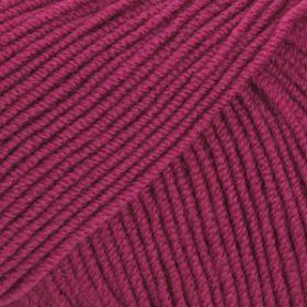 DROPS Baby Merino Plommon Uni Colour 41