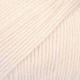 DROPS Baby Merino Puder Uni Colour 44