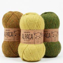 Drops Alpaca Produktbild