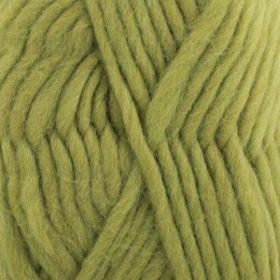 DROPS Snow Äppelgrön Uni Colour 29