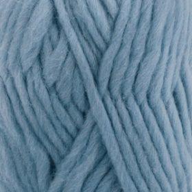 DROPS Snow Ljus Blå Uni Colour 12