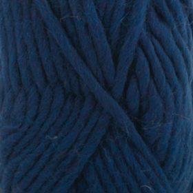 DROPS Snow Mörk Blå Uni Colour 15
