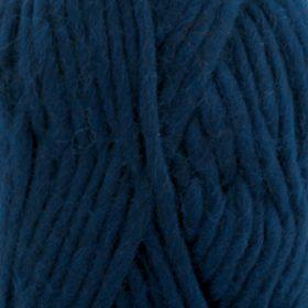 DROPS Snow Marinblå Uni Colour 57