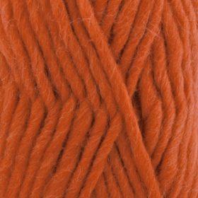 DROPS Snow Orange Uni Colour 07