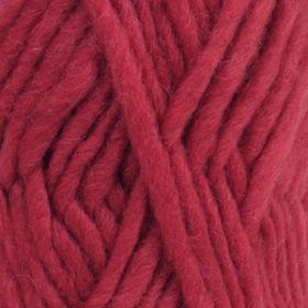 DROPS Snow Crimson Röd Uni Colour 08