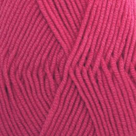 DROPS Merino Extra Fine Ljung Uni Colour 34