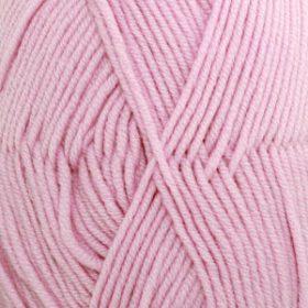 DROPS Merino Extra Fine Ljus Rosa Uni Colour 16