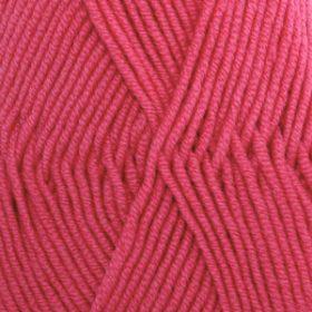 DROPS Merino Extra Fine Mörk Ros Uni Colour 32
