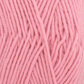 DROPS Merino Extra Fine Rosa Uni Colour 25