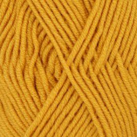 DROPS Merino Extra Fine Senap Uni Colour 30