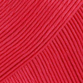 DROPS Muskat Korall Uni Colour 40