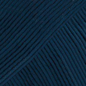 DROPS Muskat Marinblå Uni Colour 13