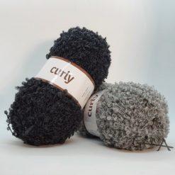 Järbo Curly