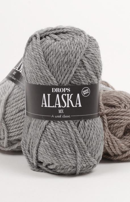 Drops Alaska 50g