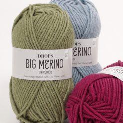 Drops Big Merino 50g