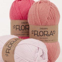Drops Flora 50g