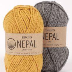 Drops Nepal 50g
