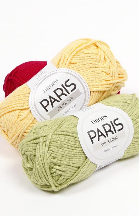 Drops Paris 50g
