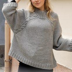 Sidewalk Café Sweater