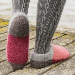 Sorbet Slippers