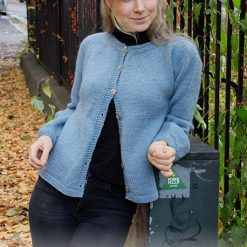 Blue November Jacket