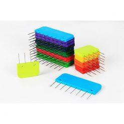 KnitPro Blockningsnålar