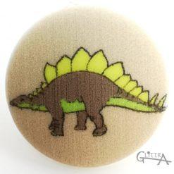 Barnknapp Dino 903